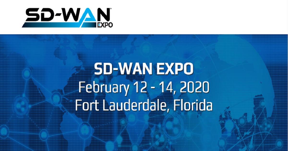 SD-WAN EXPO