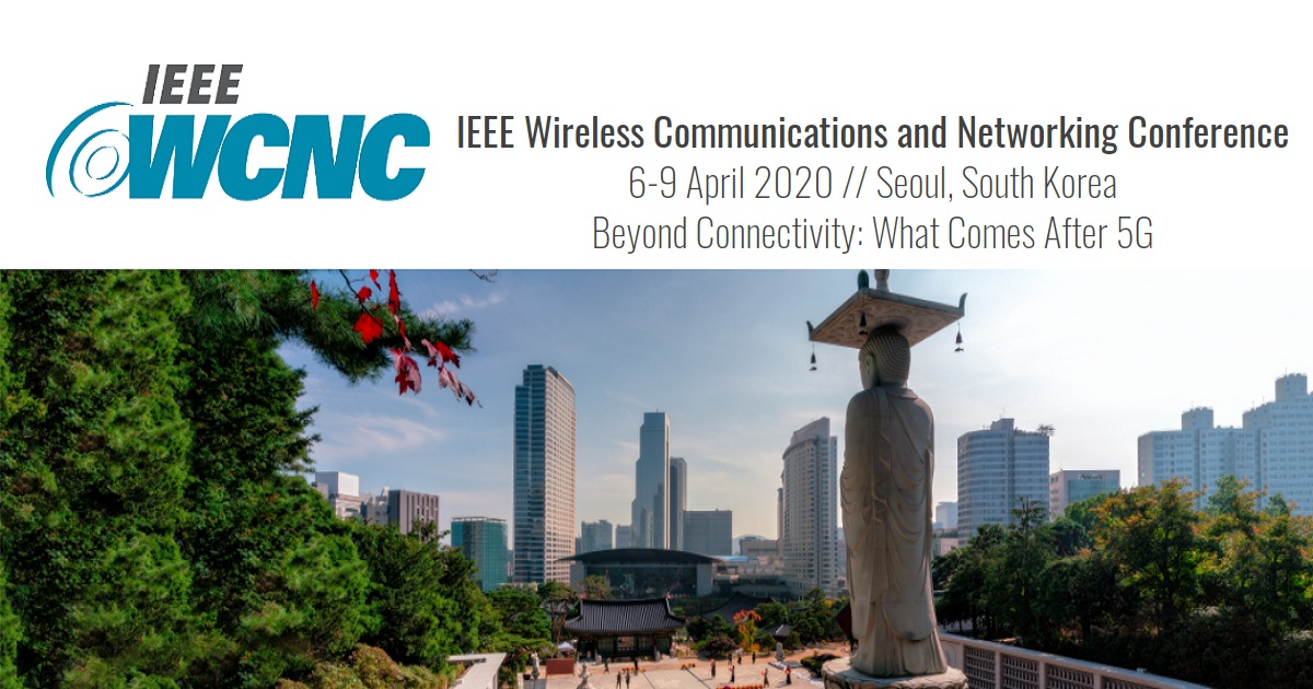 IEEE Wireless Communications and Networking Conference 2020