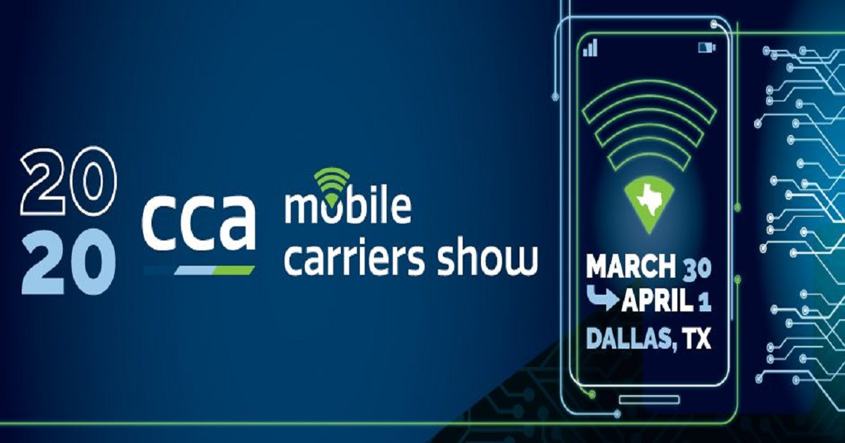 Mobile Carriers Show 2020