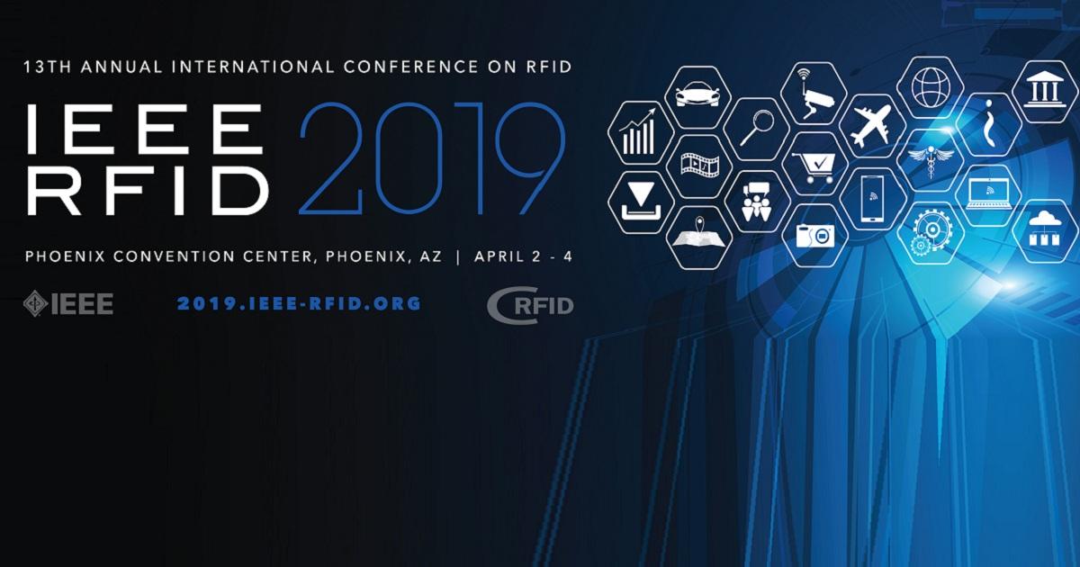 IEEE RFID 2019