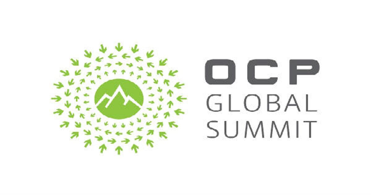 OCP Global Summit 2020