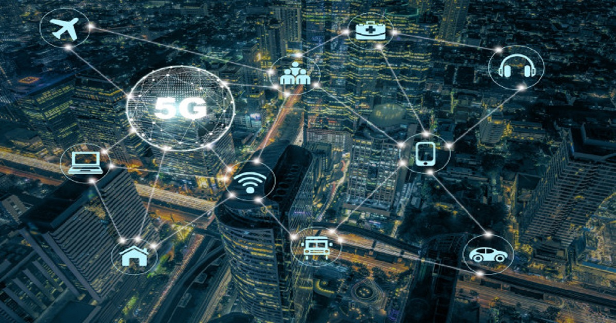 Building a DN-Oriented 5G Core