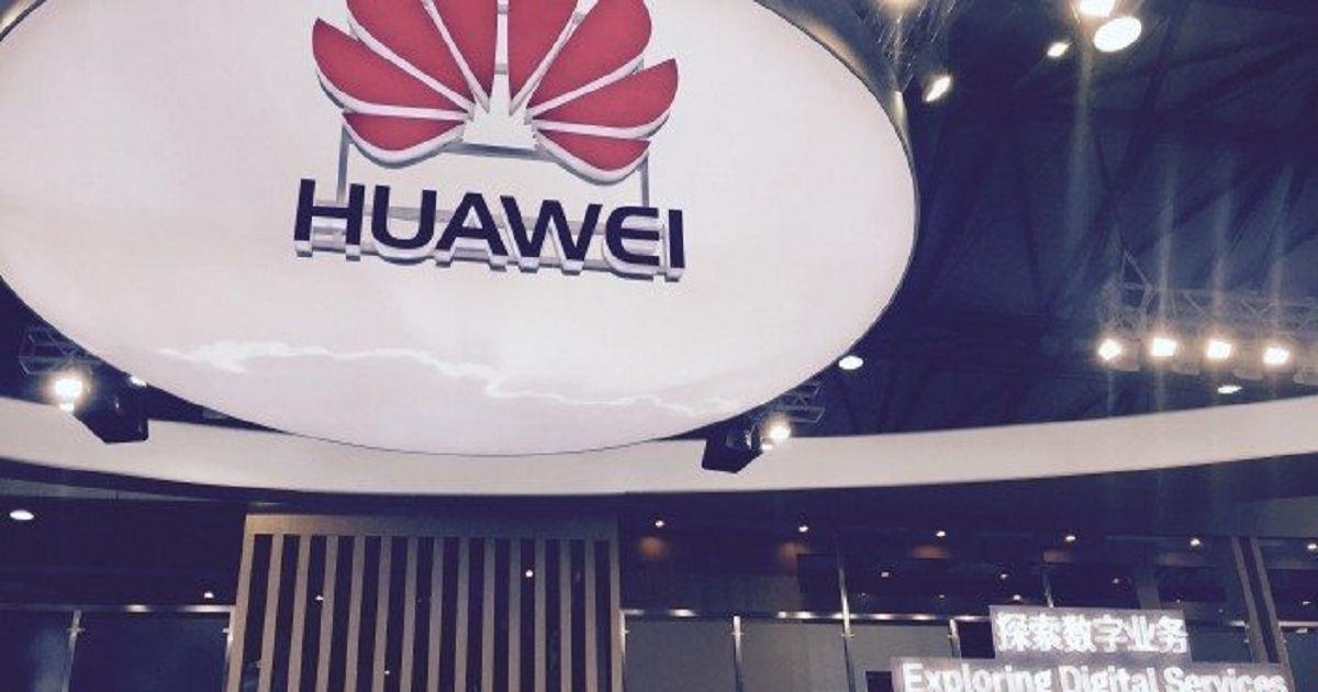 Huawei to invest $2 billion in cybersecurity over the next five years