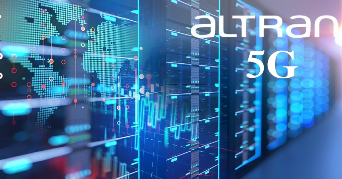 Altran opens US-based networking center for cutting-edge 5G services
