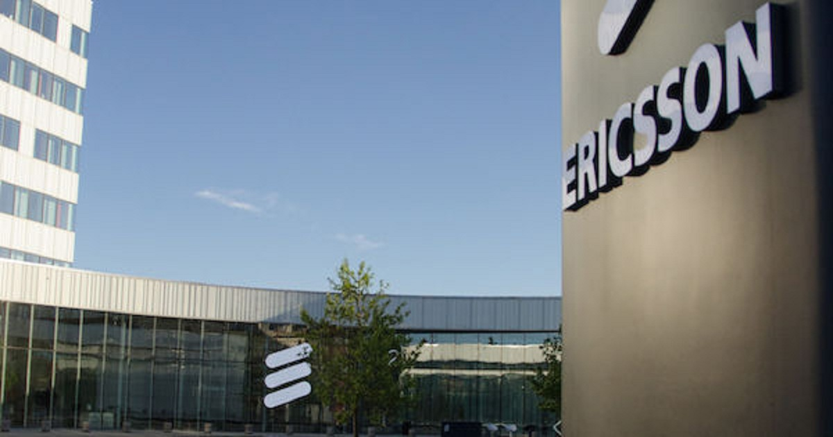 Ericsson Takes $687M Charge to Overhaul BSS Unit