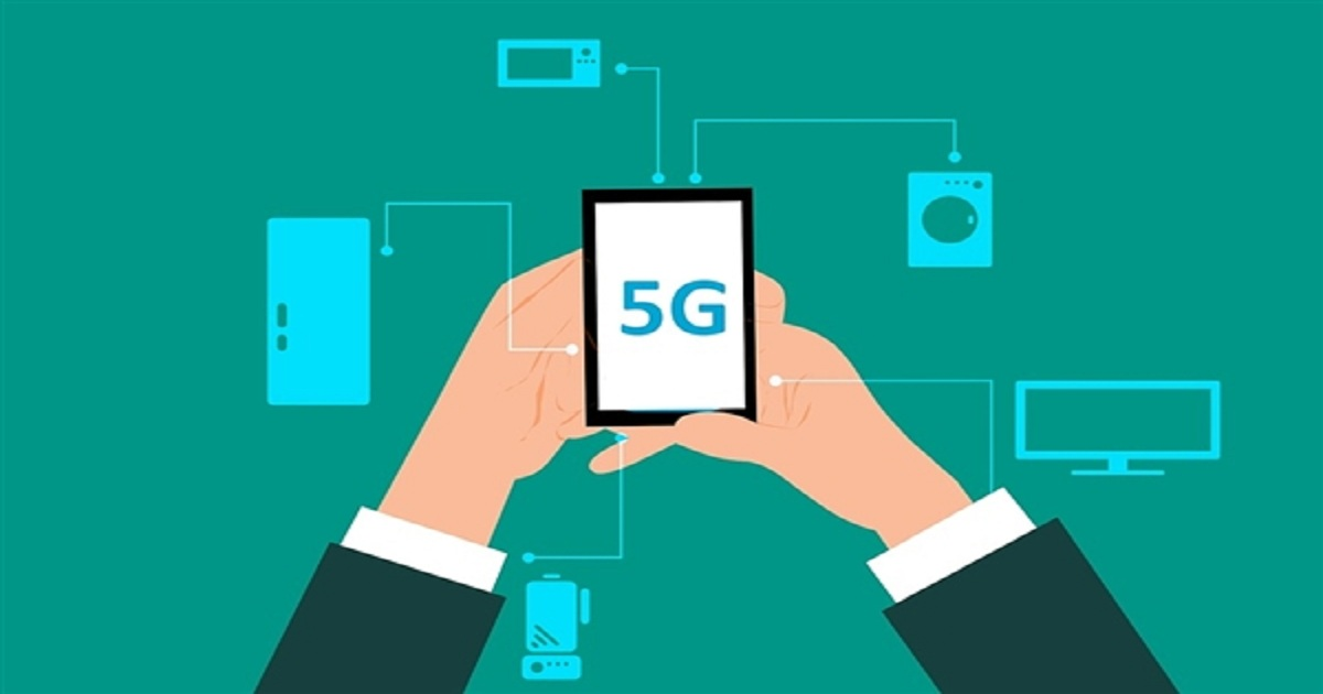 THE GAP BETWEEN CHINA AND US 5G PROGRESS WILL INCREASE IN COMING YEARS