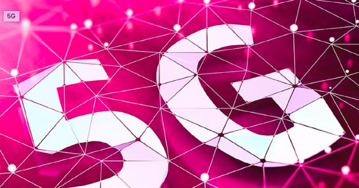 T-Mobile to launch 5G on 600 MHz in the second half of 2019