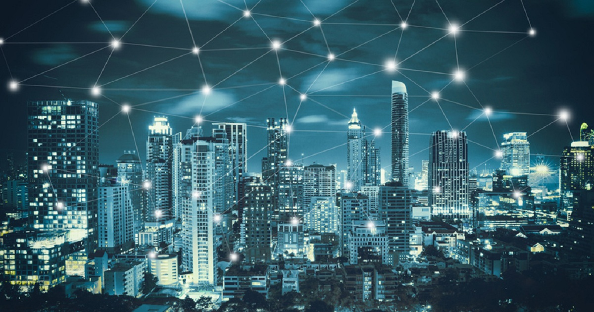 How LTE is enabling mission-critical networks