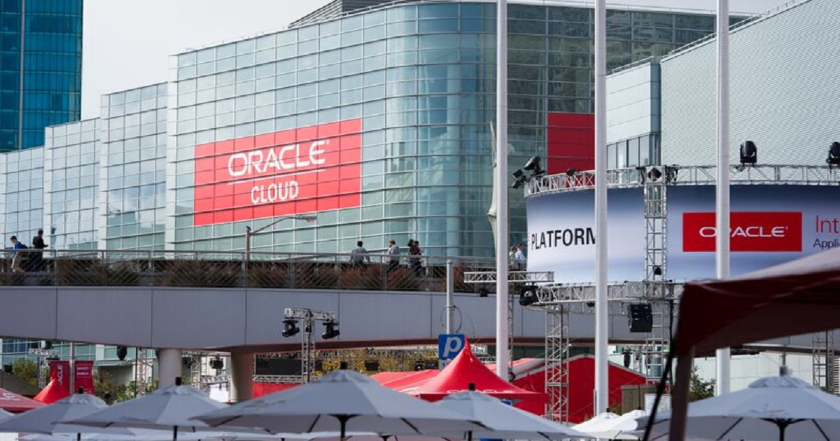 Signaling and network slice-as-a-service mark Oracle 5G strategy