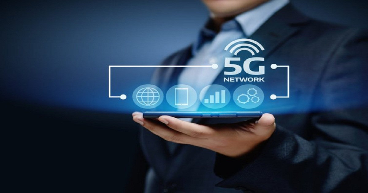 NOT SO FAST: HOW CORONAVIRUS IS DELAYING THE 5G ROLLOUT