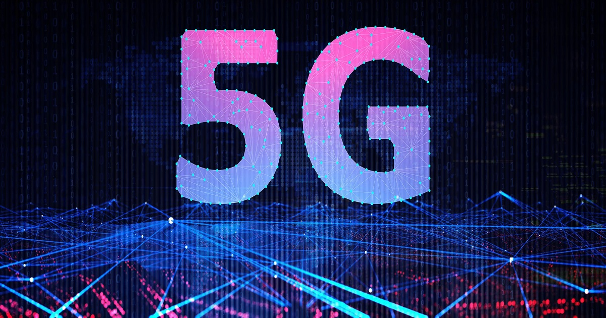 5G FUTURE BEGINS WITH CLOUD NATIVE NFV TODAY