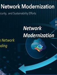 GAS UTILITIES   NETWORK MODERNIZATION