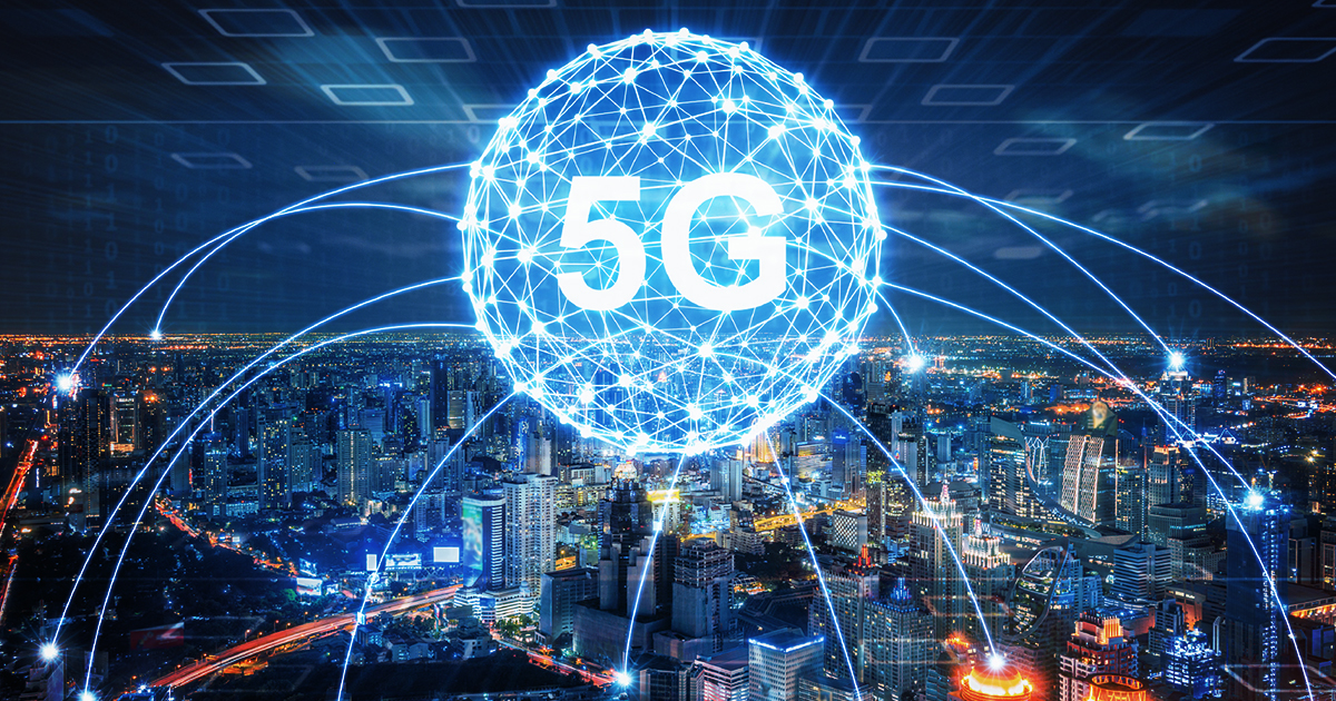 COLLABORATION KEY TO 5G'S RAPID ROLLOUT IN THE US