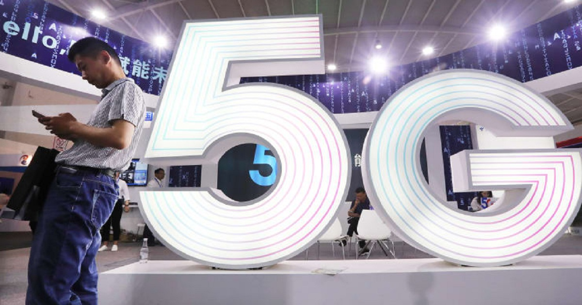 5G DOESN'T BELONG TO JUST ONE COUNTRY, CISCO'S VICE PRESIDENT SAYS