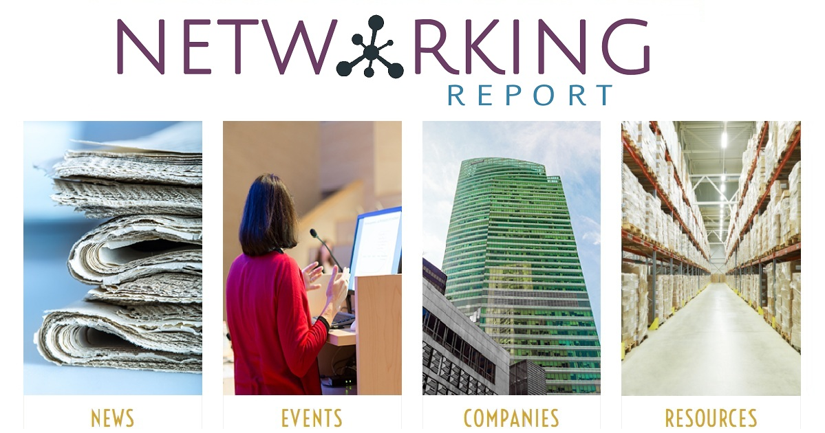 IT & Technology(networking) Companies | networking report